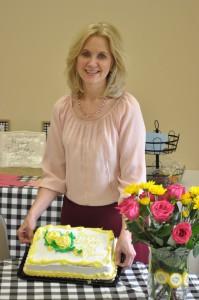 Pastor Tammy's Birthday 2019