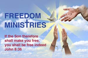 Freedom Ministries